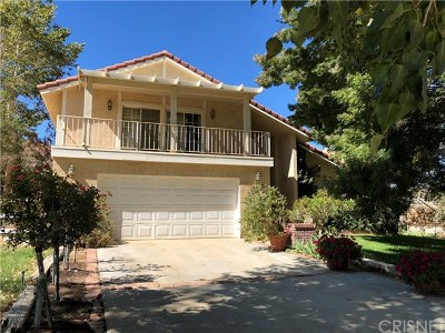 Acton Single Family Home For Sale: 32035 41st Street W