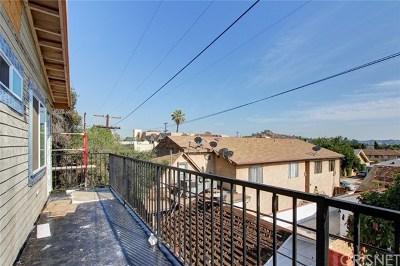 Glendale Multi Family Home For Sale: 1344 E Broadway