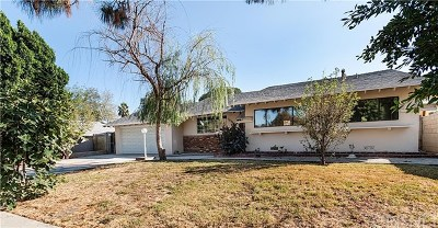 Granada Hills Single Family Home For Sale: 16460 Blackhawk Street