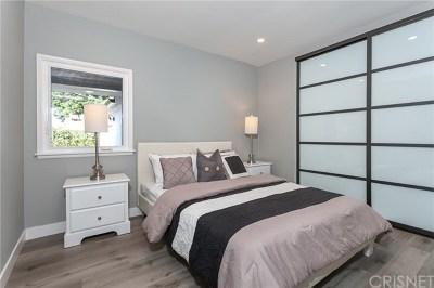 Sherman Oaks Multi Family Home For Sale: 5633 Natick Avenue
