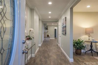 Woodland Hills Single Family Home For Sale: 5117 Lubao Avenue