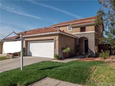 Sylmar Single Family Home For Sale: 13141 Alta Vista Way