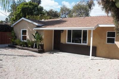Canoga Park Single Family Home For Sale: 7337 De Soto Avenue