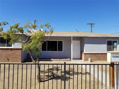 Palmdale, Lancaster, Quartz Hill, Rosamond, Pearblossom, Lake Los Angeles, Juniper Hills, Leona Valley, Lake Elizabeth, Antelope Acres, Lake Hughes, Green Valley, Llano, Littlerock Single Family Home For Sale: 44751 Andale Avenue