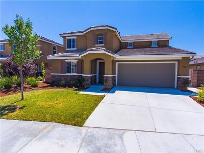 Menifee Single Family Home Active Under Contract: 30427 Gallup Court