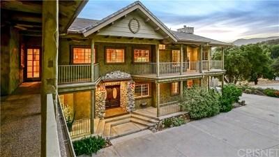 Green Valley Single Family Home For Sale: 39830 Calle Cascarron