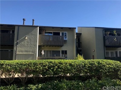 Culver City Condo/Townhouse For Sale: 4929 Indian Wood Road #468