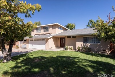 West Hills Single Family Home For Sale: 8304 Amond Lane