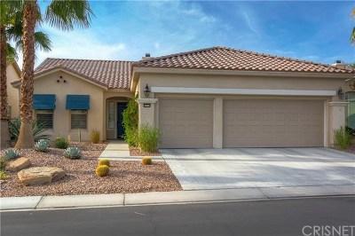 Indio Single Family Home For Sale: 80059 Camino Santa Elise