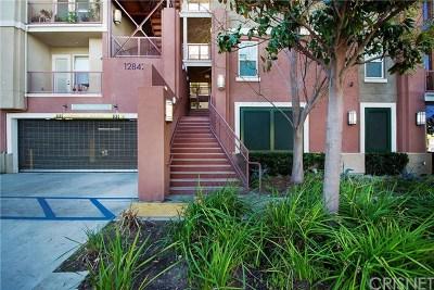 Garden Grove Condo/Townhouse For Sale: 12842 Palm Street #101