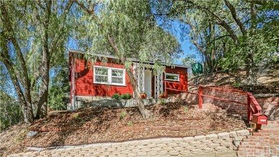 Woodland Hills Single Family Home For Sale: 4411 Tepoca Road