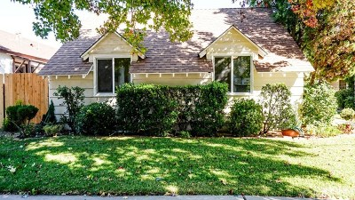Sherman Oaks Multi Family Home For Sale: 5424 Kester Avenue