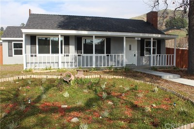 Sun Valley Single Family Home For Sale: 7745 Shadyspring Place