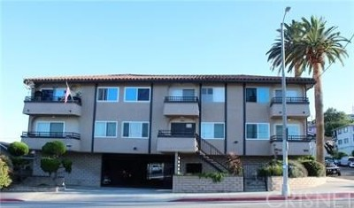 San Pedro Condo/Townhouse For Sale: 785 W 19th Street #3
