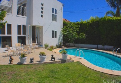 Brentwood Single Family Home For Sale: 12156 Leven