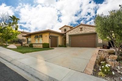 Thousand Oaks Single Family Home For Sale: 341 Blake Ridge Court