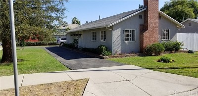 Granada Hills Single Family Home For Sale: 17188 Germain Street