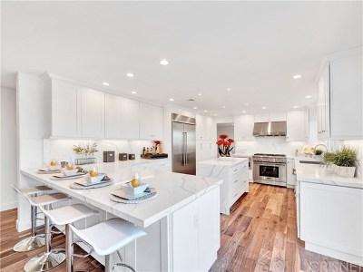 Woodland Hills Single Family Home For Sale: 3801 Saint Johnswood Drive