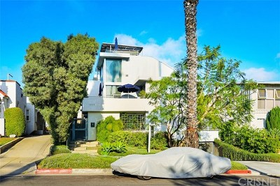Santa Monica CA Condo/Townhouse For Sale: $1,925,000