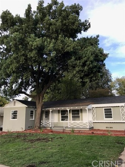 Redlands Single Family Home For Sale: 545 S Center Street
