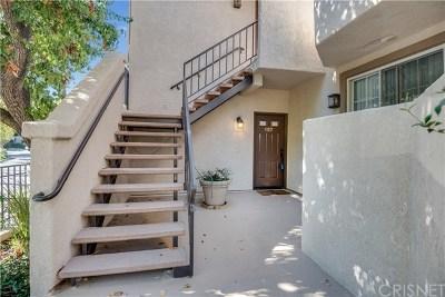 Valencia Condo/Townhouse For Sale: 24129 Del Monte Drive #157