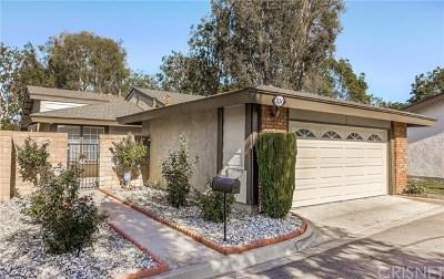 Santa Ana Single Family Home For Sale: 2154 E Wellington Avenue