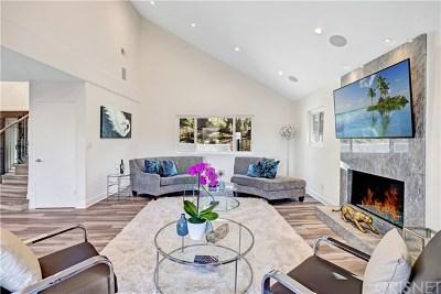 Agoura Hills Single Family Home For Sale: 28245 Laura La Plante Drive