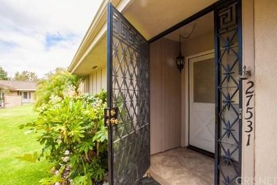 San Juan Capistrano Condo/Townhouse For Sale: 27531 Avenida Larga