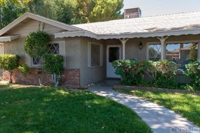 Quartz Hill Single Family Home For Sale: 41353 45th Street W