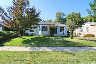 Lake Balboa Single Family Home For Sale: 6545 De Celis Place