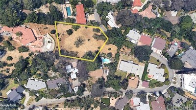 Woodland Residential Lots & Land For Sale: Campo