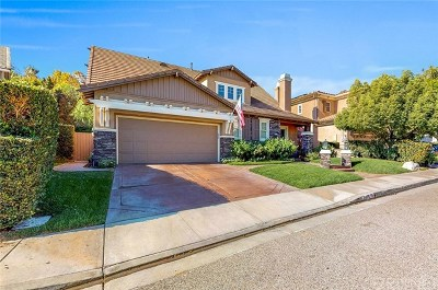 Valencia Single Family Home For Sale: 26815 Pine Hollow Court