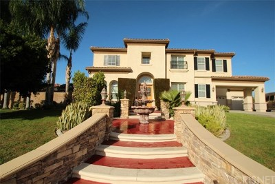 Riverside Single Family Home For Sale: 1987 Sycamore Hill Drive