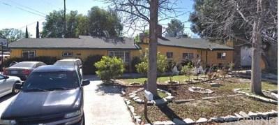 Canoga Park Single Family Home For Sale: 20160 Bryant Street