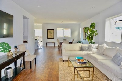 North Hills Single Family Home Active Under Contract: 15731 Tupper Street