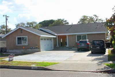 Fullerton Single Family Home For Sale: 1224 W Ash Avenue