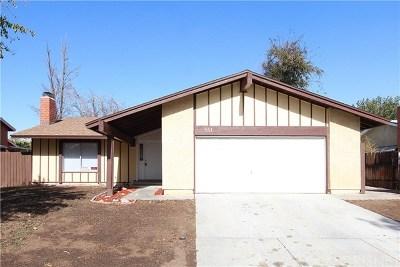 Lancaster Single Family Home For Sale: 551 E Avenue J4
