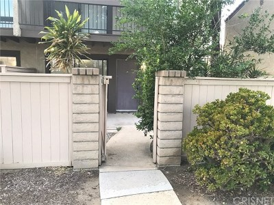 Fontana Condo/Townhouse For Sale: 9286 Citrus Avenue #A