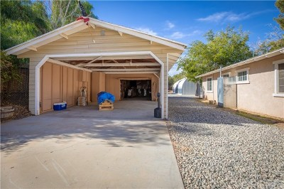 Lancaster, Palmdale Single Family Home For Sale: 36021 37th Street E