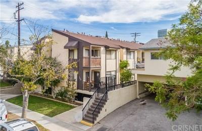 Glendale Multi Family Home For Sale: 396 W Dryden Street