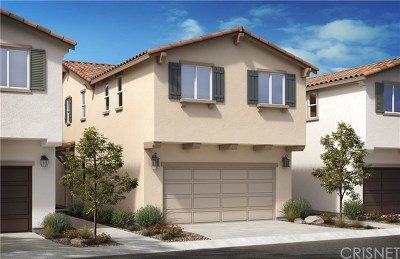 Van Nuys Single Family Home For Sale: 7116 Marisa Road
