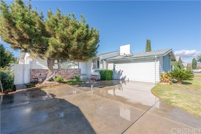 West Hills Single Family Home Active Under Contract: 6501 Dannyboyar Avenue