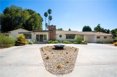 Northridge Single Family Home For Sale: 8808 Shoshone Avenue
