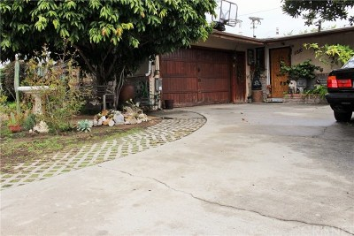 Culver City Single Family Home For Sale: 11810 Lindblade Street