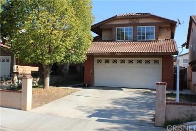 Moreno Valley Single Family Home For Sale: 11916 Dream Street