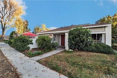 Valencia Condo/Townhouse For Sale: 24214 Lema Drive