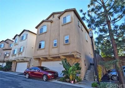 Torrance Condo/Townhouse For Sale: 2756 Border Avenue