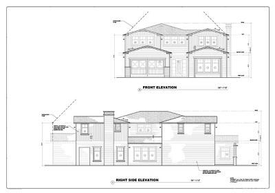Sherman Oaks Single Family Home For Sale: 4464 Matilija Avenue