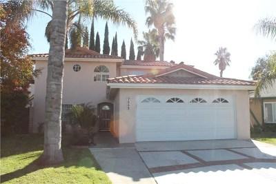 Lake Balboa Single Family Home For Sale: 7232 Paso Robles Avenue