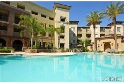 Valencia Condo/Townhouse For Sale: 24545 Town Center #5104
